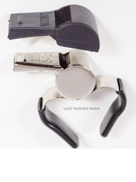 Acme Thunderer Grip Whistle