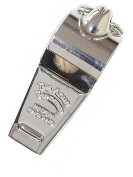 Acme Large Thunderer 58.5